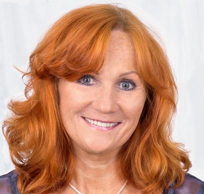 Andrea Landl, Vorstandssekretariat