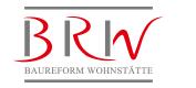 """Logo von 'BRW - Gemeinnützige Wohnungs- und Siedlungsgenossenschaft """"BAUREFORM-WOHNSTÄTTE"""", eingetragene Genossenschaft mit beschränkter Haftung, Linz'"""