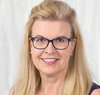 Ursula Gruber