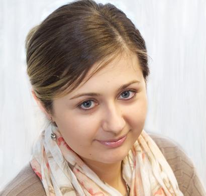 Nicole Hochreiter