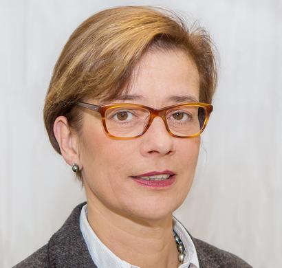 DI (FH) Andrea Mühleder