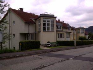 Walding, Hauptstraße 22