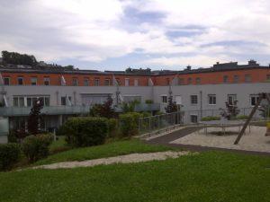 Mietkauf Wohnung Linz