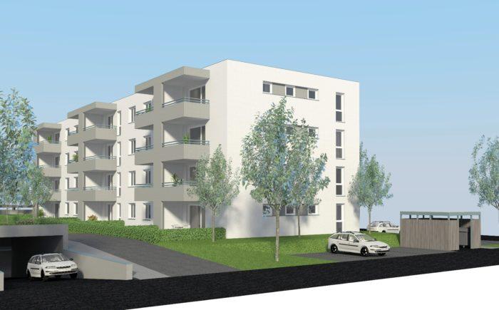 Immobilie von BRW in Petschlweg 6, 4320 Perg, Österreich