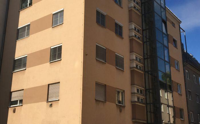 Immobilie von BRW in Lustenauerstraße 34, 4020 Linz, Österreich