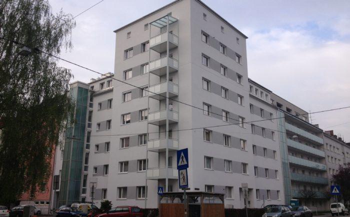 Immobilie von BRW in Leopold Hasner Straße 21, 4020 Linz, Österreich