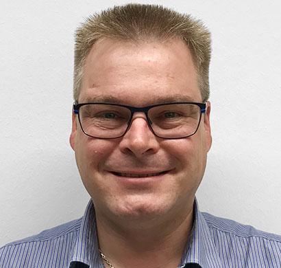 Peter Straßer, Bauleiter Neubau und Sanierung