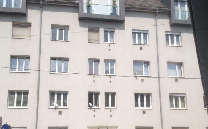 Immobilie von BRW in Eisenhandstraße 17, 4020 Linz, Österreich
