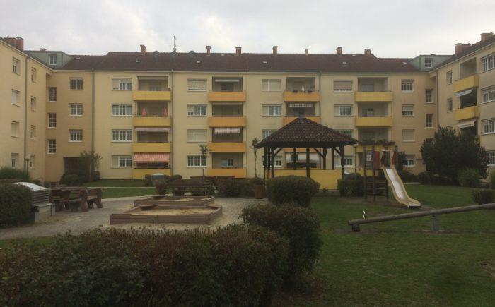 Immobilie von BRW in Johann Roithner Straße 64, 4050 Traun, Österreich