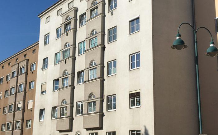 Immobilie von BRW in Kantstraße 2, 4020 Linz, Österreich