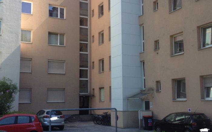 Immobilie von BRW in Weingartshofstraße 48, 4020 Linz, Österreich