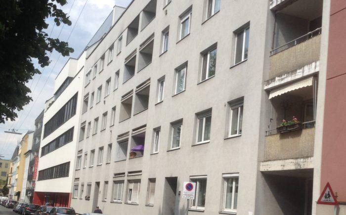 Immobilie von BRW in Honauerstraße 39, 4020 Linz, Österreich