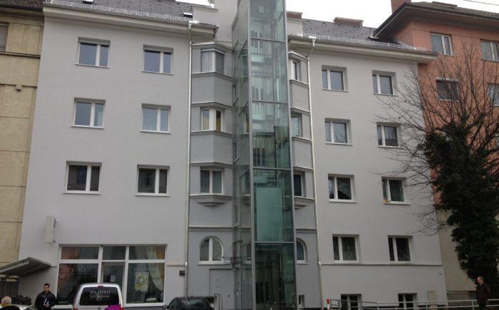 Immobilie von BRW in Gruberstraße 73, 4020 Linz, Österreich