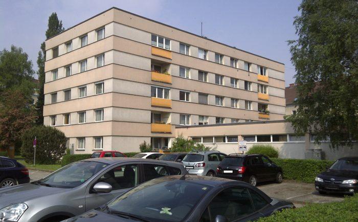 Immobilie von BRW in Freistädter Straße 60, 4040 Linz, Österreich