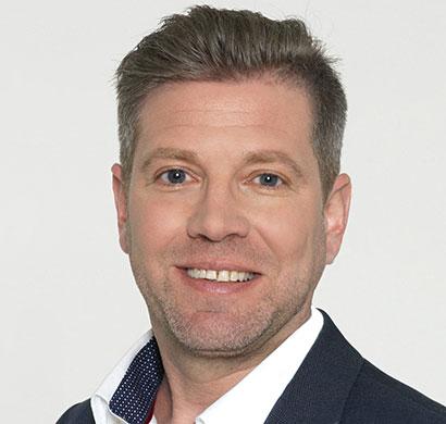 Ing. Roland Hattinger, Technischer Vorstand