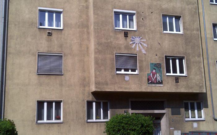 Immobilie von BRW in Drouotstraße 8, 4020 Linz, Österreich #0
