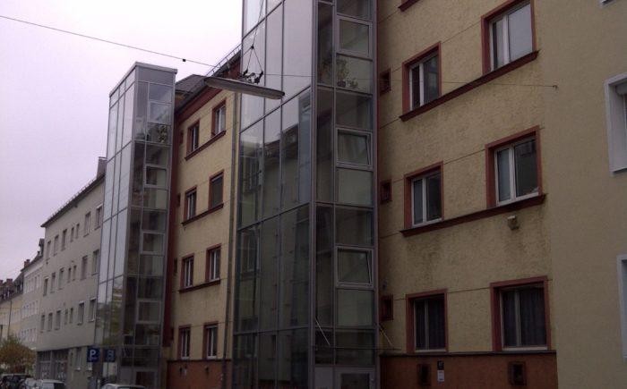 Immobilie von BRW in Reischekstraße 41, 4020 Linz, Österreich #0