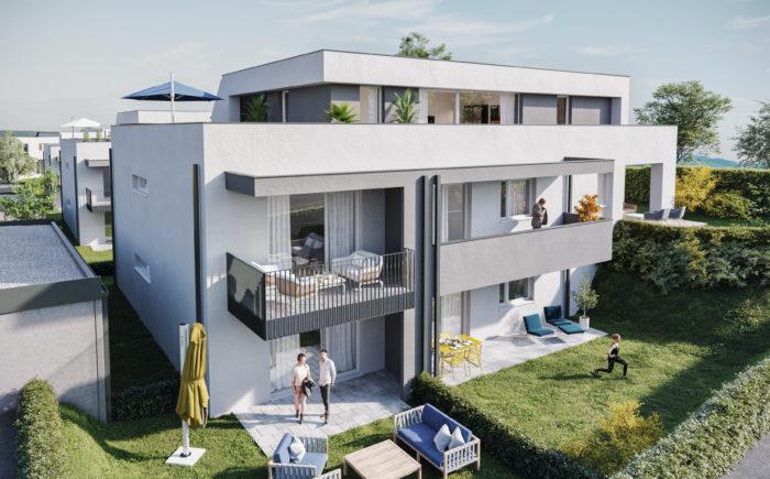 Immobilie von BRW in Mühlviertelgasse 2, 4062 Kirchberg-Thening, Österreich #0