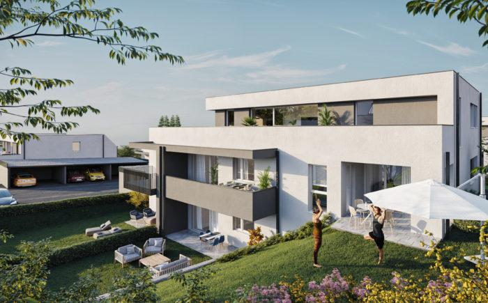 Immobilie von BRW in Mühlviertelgasse 2, 4062 Kirchberg-Thening, Österreich #1