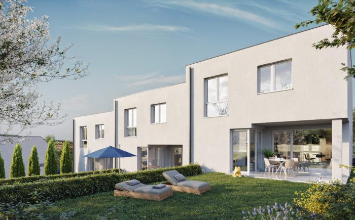 Immobilie von BRW in Mühlviertelgasse 2, 4062 Kirchberg-Thening, Österreich #2