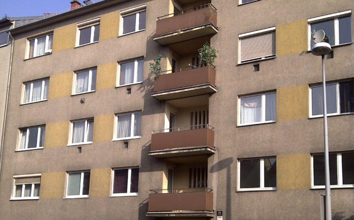 Immobilie von BRW in Rudolfstraße 94, 4040 Linz, Österreich