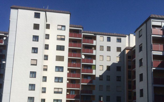 Immobilie von BRW in Weidfeldstraße 54, 4050 Traun, Österreich