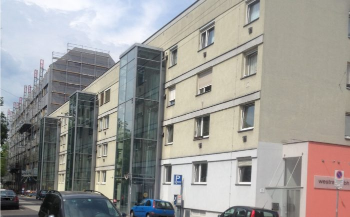 Immobilie von BRW in Huemerstraße 9, 4020 Linz, Österreich