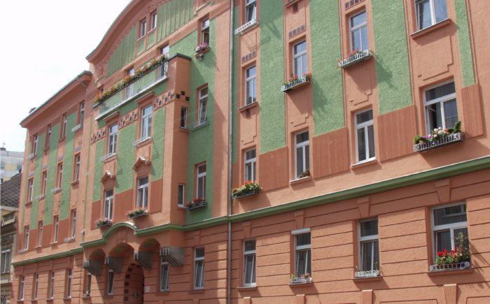 Immobilie von BRW in Eisenhandstraße 22, 4020 Linz, Österreich