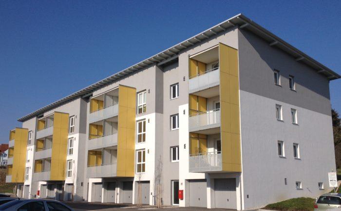 Immobilie von BRW in Dürnhof 9, 4225 Luftenberg, Österreich
