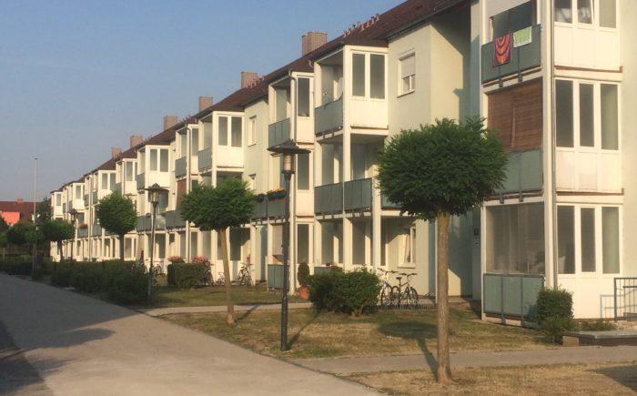 Immobilie von BRW in Albert Schweitzer Allee 12, 4050 Traun, Österreich