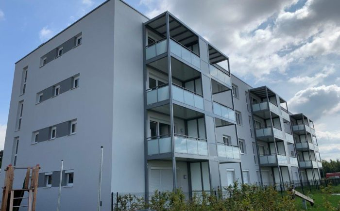 Immobilie von BRW in Perlenstraße 4, 4320 Perg, Österreich