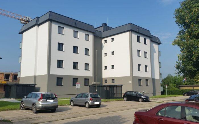 Immobilie von BRW in Förgenstraße 1, 4221 Steyregg, Österreich