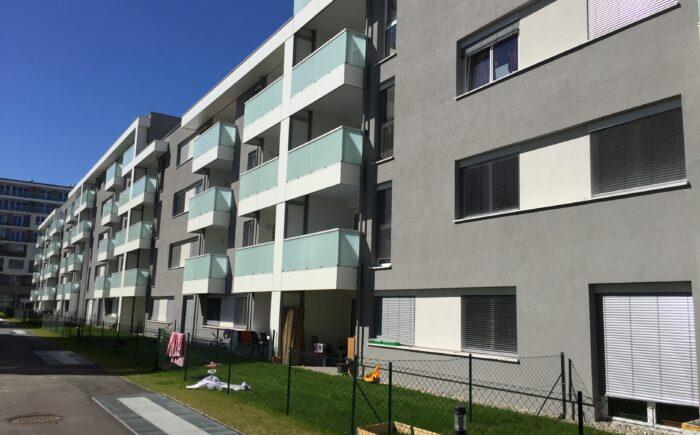 Immobilie von BRW in Rosenbauerstraße 10, 4020 Linz, Österreich