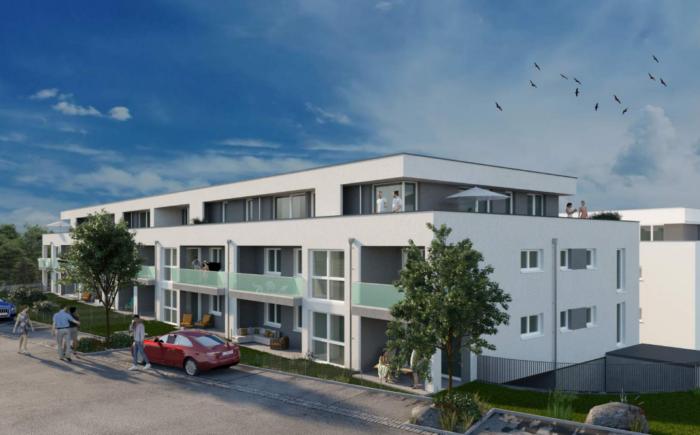 Immobilie von BRW in Oberfeldstraße 83, 83a, 4800 Attnang-Puchheim, Österreich