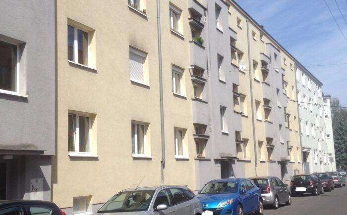 Immobilie von BRW in Ebenhochstraße 28, 4020 Linz, Österreich
