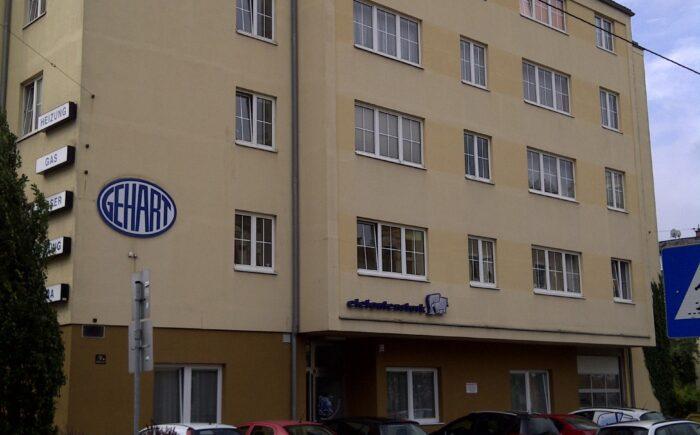 Immobilie von BRW in Pillweinstraße 18, 4020 Linz, Österreich