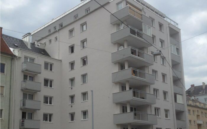 Immobilie von BRW in Sandgasse 7, 4020 Linz, Österreich #1