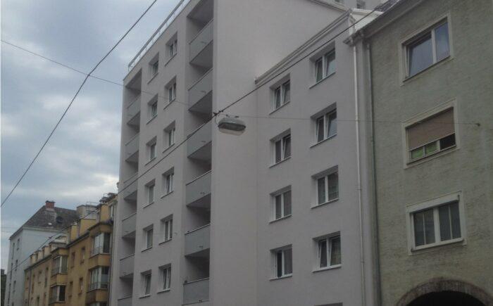 Immobilie von BRW in Sandgasse 7, 4020 Linz, Österreich #0